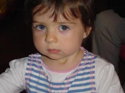 La foto de tu bebé: aquí se esconde una artista