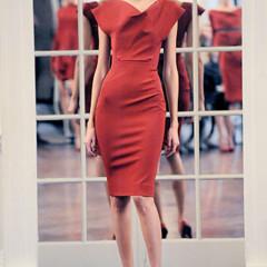 Foto 1 de 14 de la galería victoria-beckham-otono-invierno-20102011-en-la-semana-de-la-moda-de-nueva-york en Trendencias
