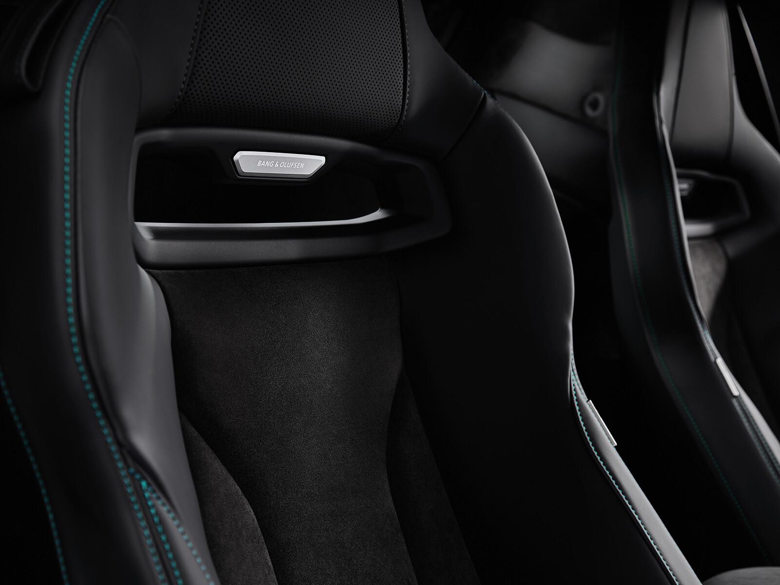 Foto de Audi R8 Green Hell (16/25)