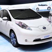 Llega el Nissan LEAF Acenta Limited Edition para su quinto cumpleaños
