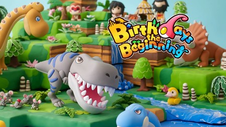 Análisis de Birthdays the Beginning, tan bonito e interesante como lento y frustrante