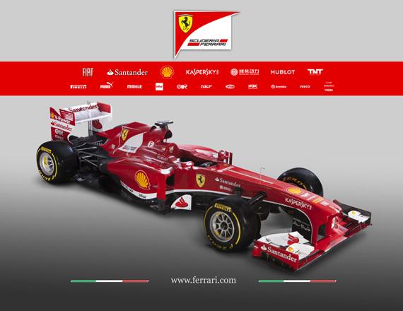 Foto de Sesión fotográfica Ferrari F138 (2/7)