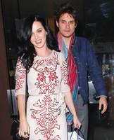 A John Mayer sólo le falta escoger el anillo de compromiso: Katy Perry, ¡prepárate!