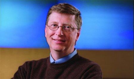 Bill Gates: a Microsoft le gustan las tablets y el concepto de Courier no está muerto
