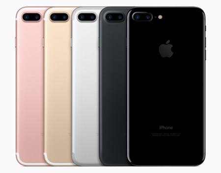Iphone7plus Lineup