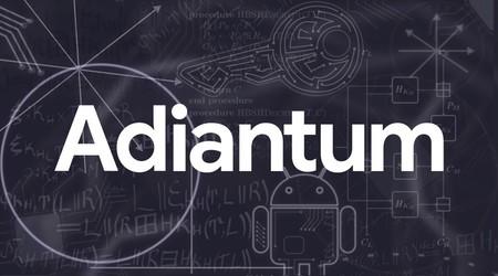 Google estrena 'Adiantum', su nuevo cifrado de archivos para dispositivos Android de gama baja