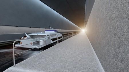 Stad Ship Tunnel 3