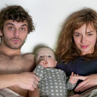 El (buen) sexo tras la llegada de un bebé