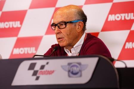 Dorna se está planteando las retransmisiones en abierto y streaming de MotoGP en España