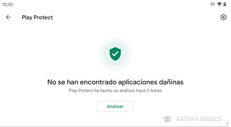 Playprotect