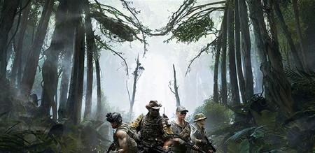 Sabía que Predator: Hunting Grounds no iba a ser la bomba, pero he disfrutado algo su beta