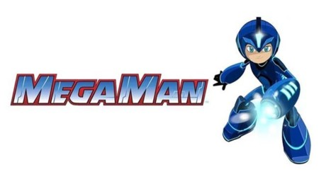 Así lucirá Mega Man en su serie animada