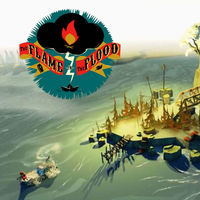 El juego de supervivencia The Flame in the Flood confirma su llegada a Nintendo Switch la semana que viene