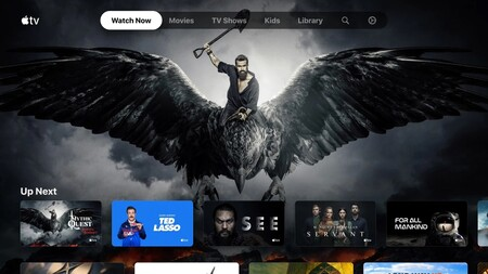 La app Apple TV llegará a la Xbox One, la Series X y la Series S la semana que viene