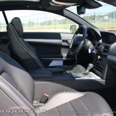 Foto 16 de 25 de la galería mercedes-e-coupe-350-cdi-prueba en Motorpasión