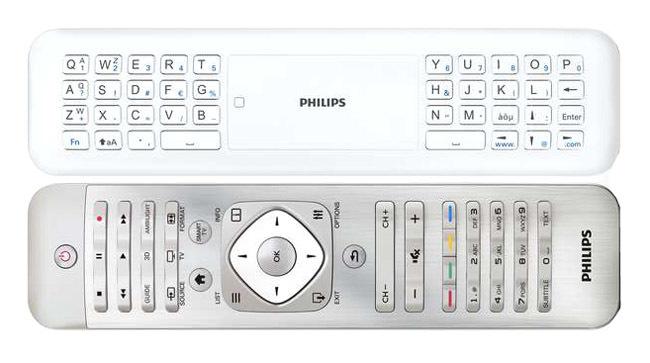 La nueva gama Philips Smart TV 8007K llega cargadísima