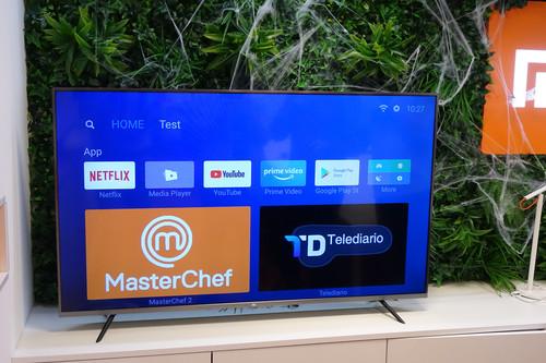 La estrategia de Xiaomi con sus teles: la tecnología que llevan detrás y cómo de competitivas son frente a la competencia