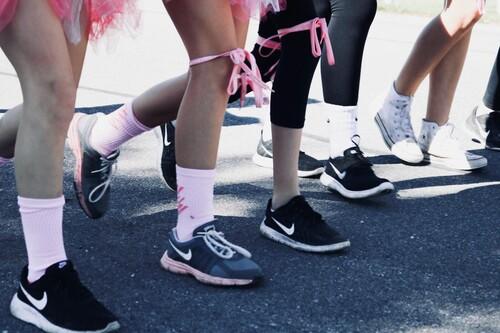 Las mejores ofertas de zapatillas hoy en El Corte Inglés: Adidas, Nike y New Balance más baratas