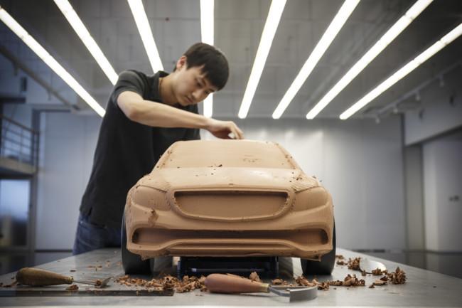 Mercedes-Benz en China: adaptando y creando modelos para el mayor mercado mundial
