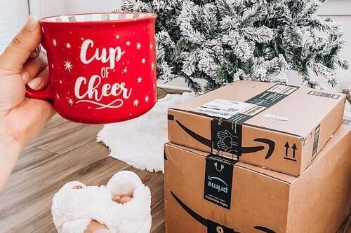 53 ideas originales y regalos divertidos de Navidad y para el amigo invisible por menos de 20 euros en Amazon con envío gratis