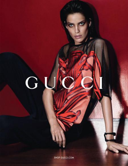 Amanda Wellsh Gucci