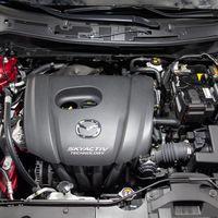 Mazda podría estar preparando motor revolucionario con rendimiento de auto híbrido
