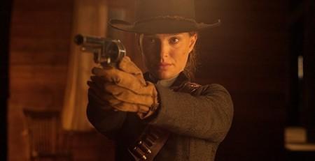 'Jane Got a Gun', primeras imágenes del problemático western con Natalie Portman