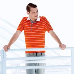 Foto 4 de 10 de la galería campana-de-lacoste-primavera-verano-2010 en Trendencias Hombre