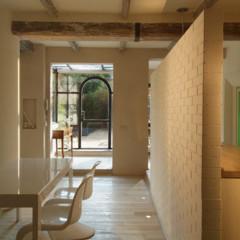 Foto 4 de 9 de la galería puertas-abiertas-una-casa-en-el-janiculo en Decoesfera