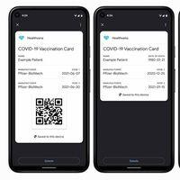 Google Pay será compatible con el pasaporte COVID