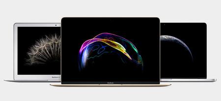 Apple renueva la MacBook Pro y la MacBook Air