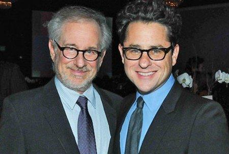 J.J. Abrams prepara una película que homenajea a Spielberg