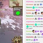 Twitch presenta Cheering, una nueva forma de apoyar a los streamers con microtransacciones