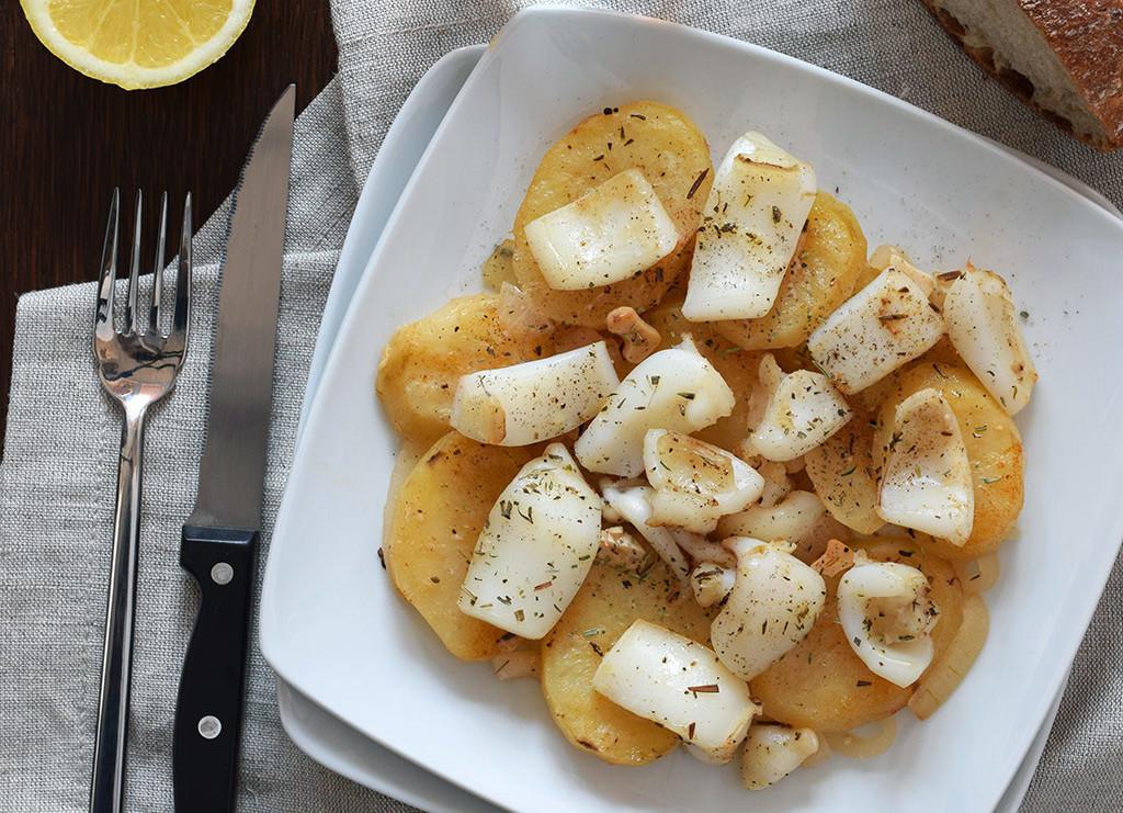 Sepia, choco, pota o jibia, la llames como la llames tenemos 11 deliciosas recetas para ti