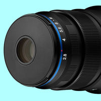 Laowa 25mm F2.8 2.5-5X Ultra Macro: un objetivo que te acercará al mundo