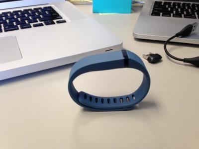 Qué nos puede enseñar la Fitbit Flex del futuro iWatch