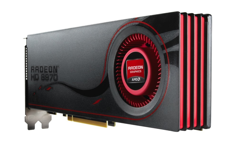 Foto de AMD 6970 oficial (5/6)