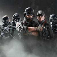 Rainbow Six: Siege se expandirá con una nueva tanda de DLC durante 2017