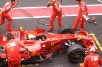 En Ferrari sospechan de nuevas filtraciones