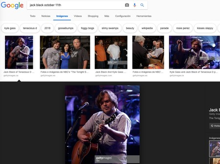 Window Y Jack Black October 11th Buscar Con Google
