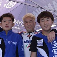 Con 42 años Noriyuki Haga tiene cuerda para rato: el piloto japonés correrá el CIV Supersport 2018