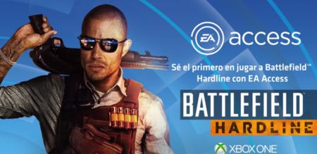 Habrá 10 horas para jugar Battlefield Hardline a través de EA Access ¿Están listos?