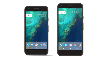 Google Pixel Pixel Xl Telus