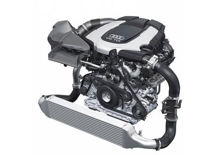 Audi V6 3.0 litros tdi
