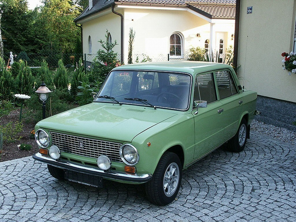 Lada 210x