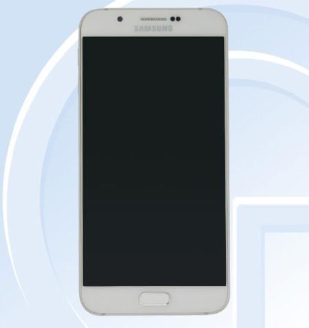 Samsung Galaxy A8 será el teléfono más delgado de la casa