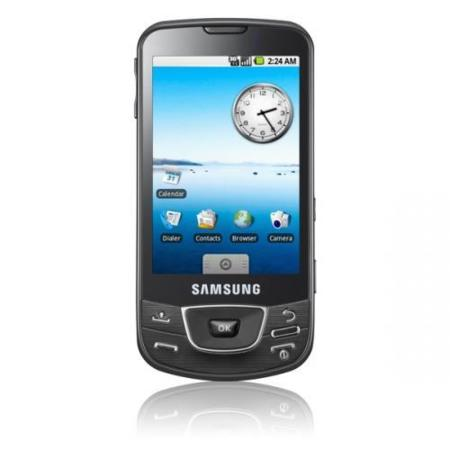 Móviles con Android por menos de 100 dólares de Samsung