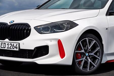 BMW 128ti 6