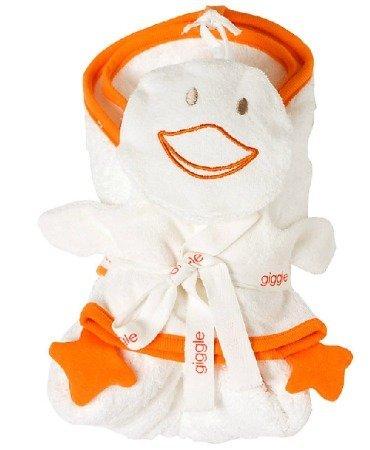 La toalla más adorable para sacar a los peques del agua