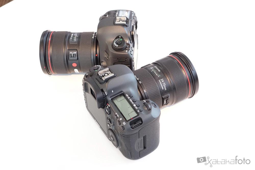 Foto de Canon EOS 5Ds y 5Ds R (13/14)